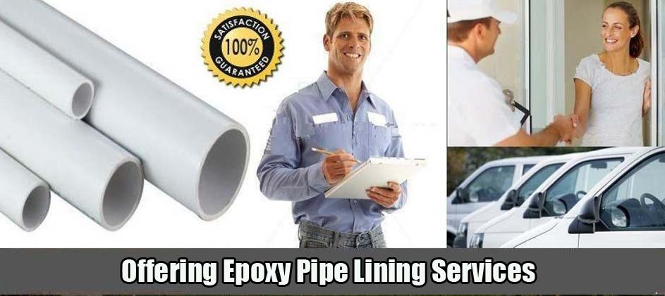 A Plus Sewer & Water, Inc Epoxy Pipe Lining