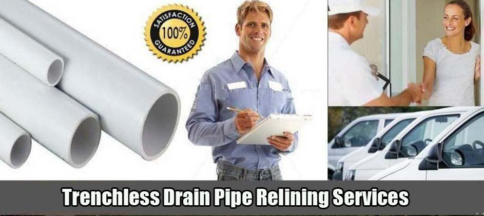 A Plus Sewer & Water, Inc Drain Pipe Relining