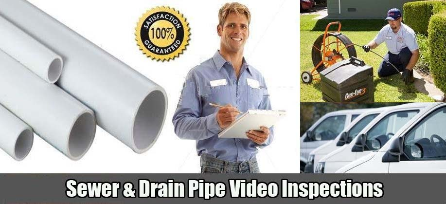 A Plus Sewer & Water, Inc Sewer Video Inspections