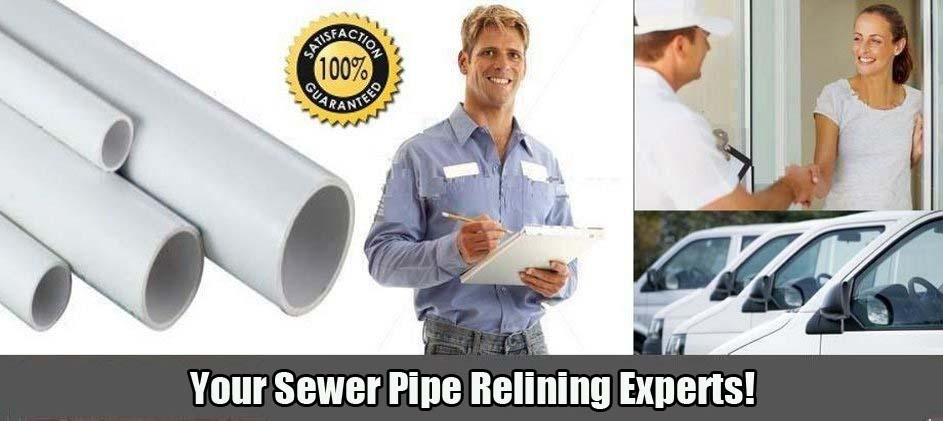 A Plus Sewer & Water, Inc Sewer Pipe Lining